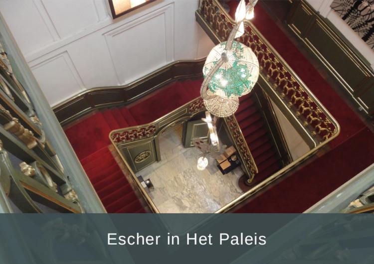 Torenvanoud Escher