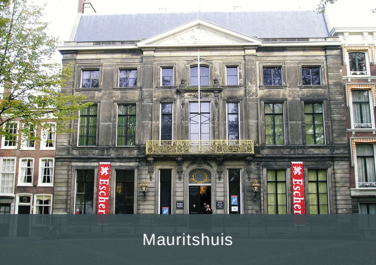 Torenvanoud Mauritshuis