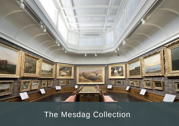 Torenvanoud Mesdag